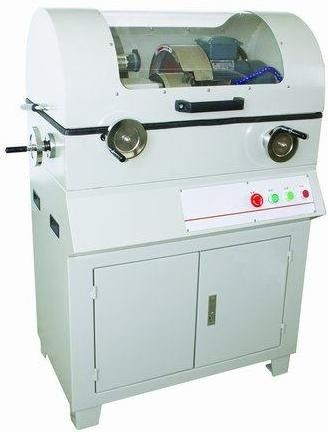 Metallographic specimens Abrasive Cutter  Table Cutting machine cutting diameter Ø65mm