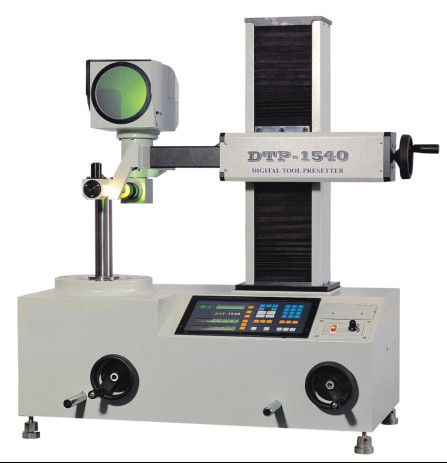 DTP-1540 Profile Projector Precise For Pre - Adjust Instrument Integrating  Optic